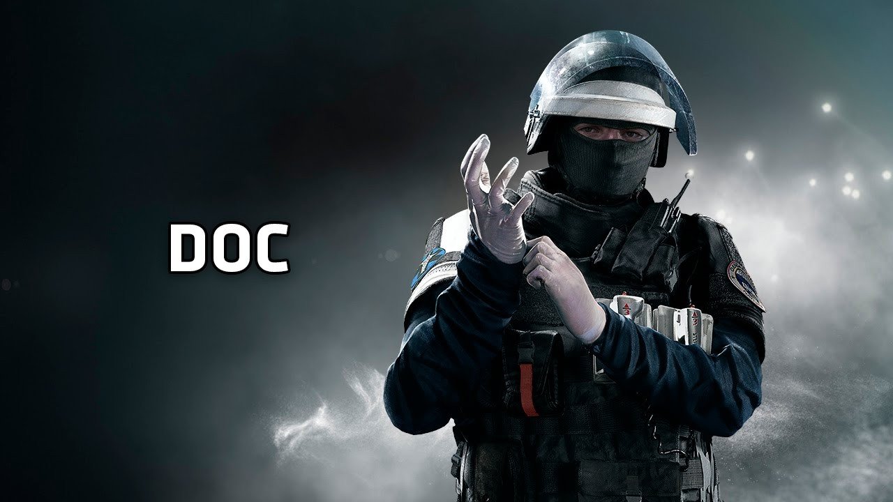 Скин для GIGN: Rainbow Six Siege