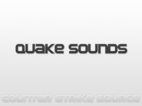 Quake Sound + Rus by Sprinter