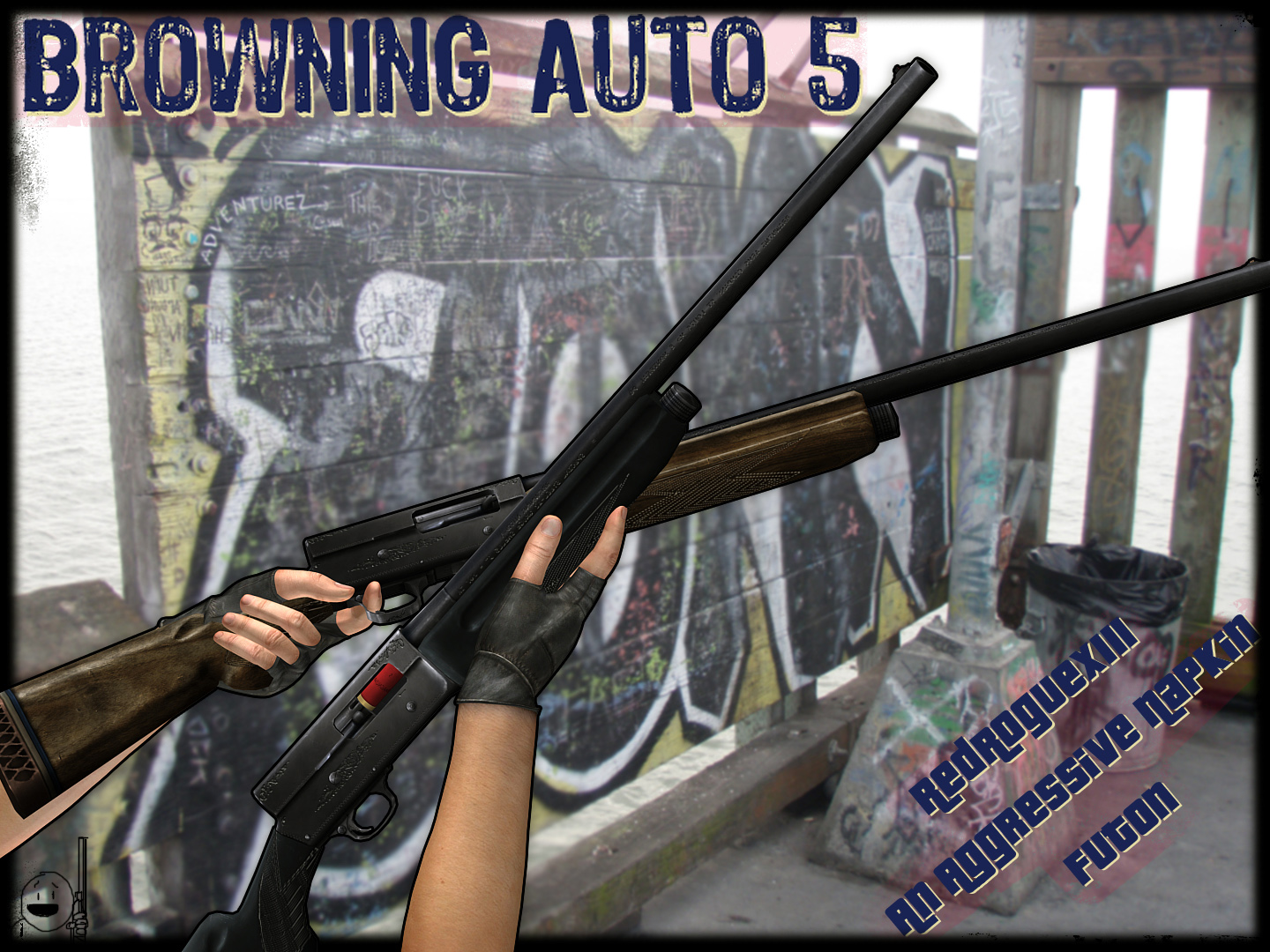 XM1014 Browning Auto-5